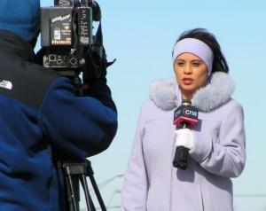 Reporter Career