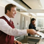 Reservation and Ticket Agent Career