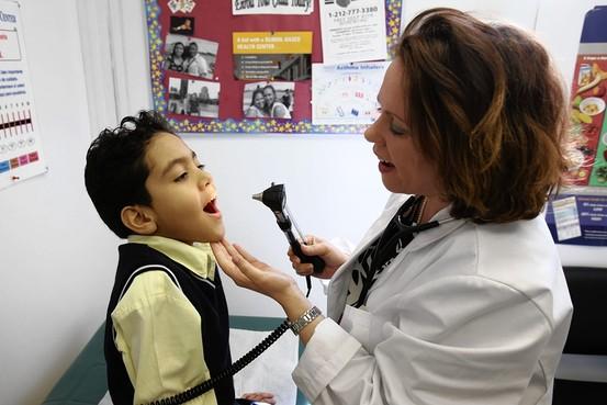 school nurse career information - iresearchnet, Human body