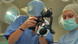 Medical Photographer Career