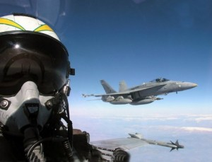 Military Pilot Career Information - IResearchNet