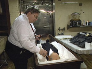 Mortuary Cosmetologist Career Information - IResearchNet