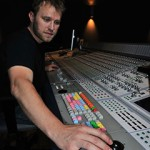 Multimedia Sound Worker Career