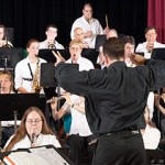 Music Conductor and Director Career