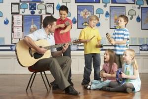 Music Therapist Career
