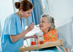 Nurse Assistant Career