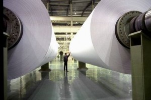 Paper Processing Worker