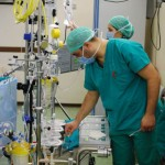 Perfusionist