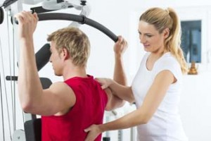 Personal Trainer Career