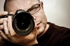 Photographer Career