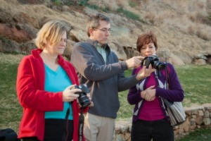 Photography Instructor Career