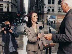 Political Reporter