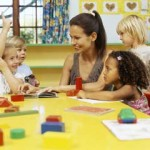 Preschool Teacher Career