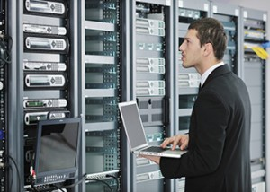 Computer Network Administrators