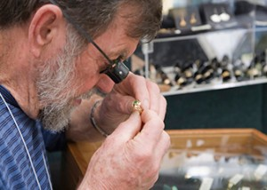 Jewelers and Jewelry Repairers