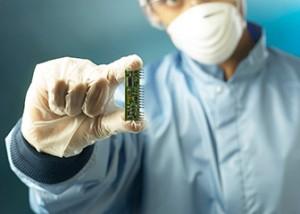 Microelectronics Technicians