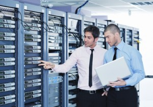 Systems Setup Specialists
