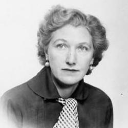 Anne Roe