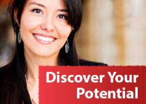 DISCOVER Career Planning Program