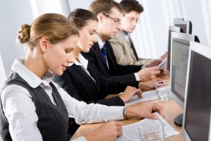 Employee Aptitude Survey