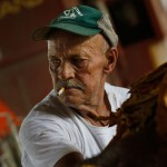 Tobacco Industry Worker