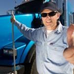 Truck Driver Career Information
