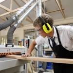 Wood Technologist