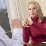 Sign Language Interpreter Career
