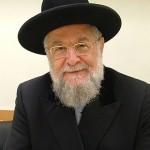 Rabbi Career