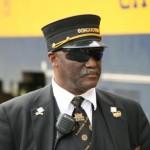 Railroad Conductor Career