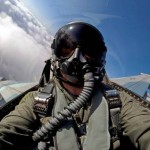 Military Pilot Career