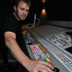 Multimedia Sound Worker Career