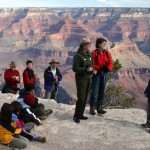 National Park Service Employee