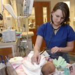 Neonatal Nurse Career