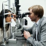 Ophthalmologist Career